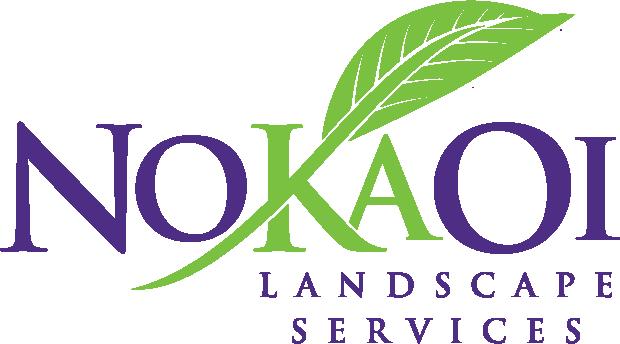 No Ka Oi Landscape Services logo