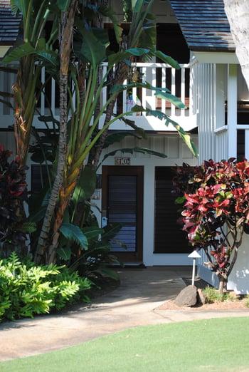 Kiahuna Plantation condos Hawaii