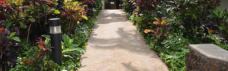 Landscape Lighting 101 Making The Case For Outdoor Pathway Lighting