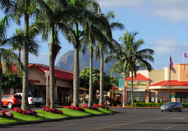 Kukui Grove — Reviving Kauai's Largest Retail Center