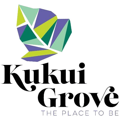 Kukui Grove Center Logo